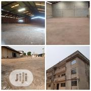 20,500sqfts ( 2 Bay Warehouse) With 6 Nos Of 2 Bedroom Flat For Lease | Commercial Property For Rent for sale in Ogun State, Ado-Odo/Ota