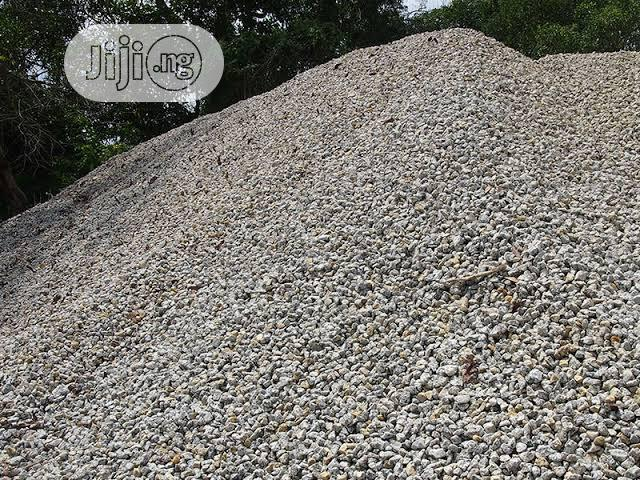 Archive: Quality Granite/Chippings Supply