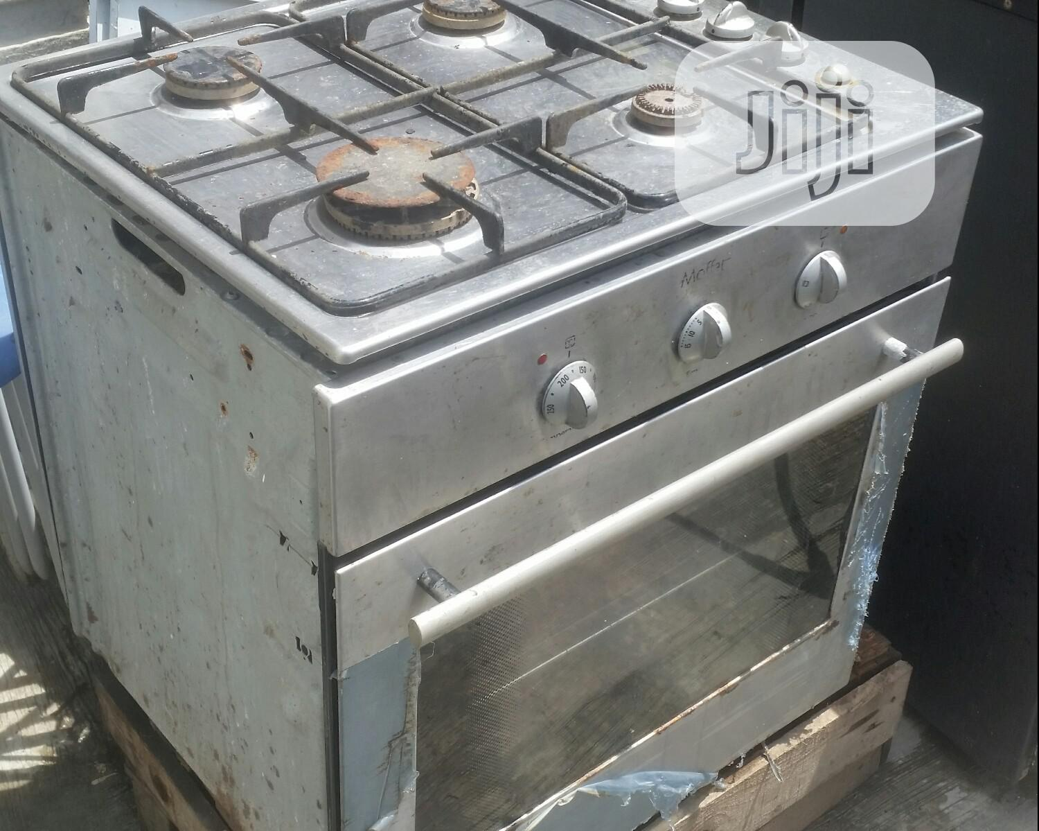 Used Oven And Gas Cooker   Kitchen Appliances for sale in Ikeja, Lagos State, Nigeria