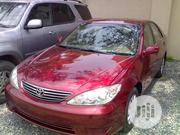 Toyota Corolla 2004 Sedan Red | Cars for sale in Sokoto State, Illela
