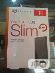 1TB Seagate Backup Plus External | Computer Hardware for sale in Lagos State, Ikeja
