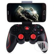 Bluetooth 3.0 Gamepad Controller For Android Smartphone | Accessories & Supplies for Electronics for sale in Lagos State, Ikeja