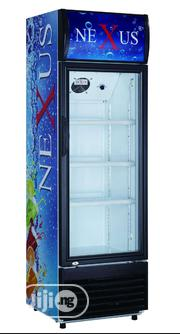 Nx-401 Ltr Nexus Upright Showcase Fridge | Store Equipment for sale in Abuja (FCT) State, Wuse