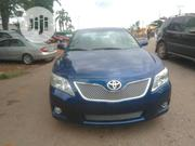 Toyota Camry 2011 Blue | Cars for sale in Lagos State, Ikorodu