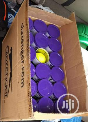 Slazenger Lawn Tennis Ball | Sports Equipment for sale in Lagos State, Amuwo-Odofin