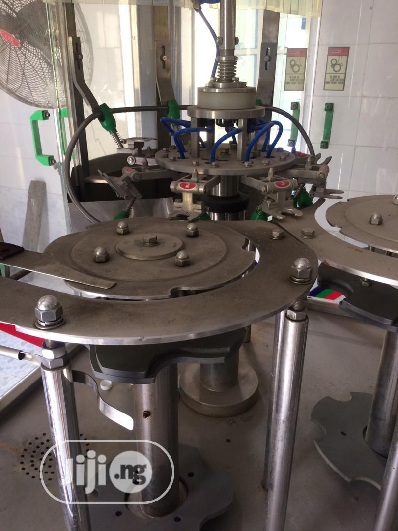 Automatic Bottle Line | Manufacturing Equipment for sale in Ajah, Lagos State, Nigeria