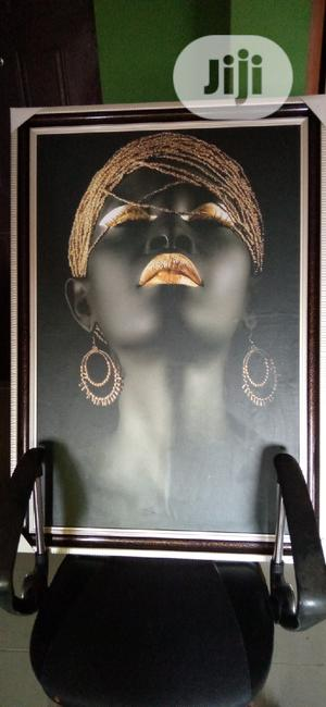 Wall Painting (Art)   Building & Trades Services for sale in Lagos State, Victoria Island
