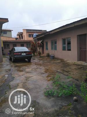 5 Unit Self Contain With 3 Bedroom Bungalow At Alakia Airport Area Iba | Houses & Apartments For Sale for sale in Oyo State, Egbeda