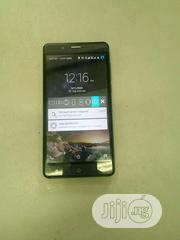 Afrione Gravity Z1 16 GB Black | Mobile Phones for sale in Lagos State, Isolo