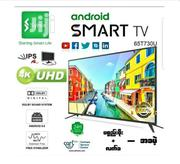 """Synix 65"""" Android Smart TV (65T730) 