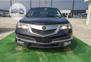 Acura MDX 2010 Black | Cars for sale in Lagos State, Lekki Phase 1