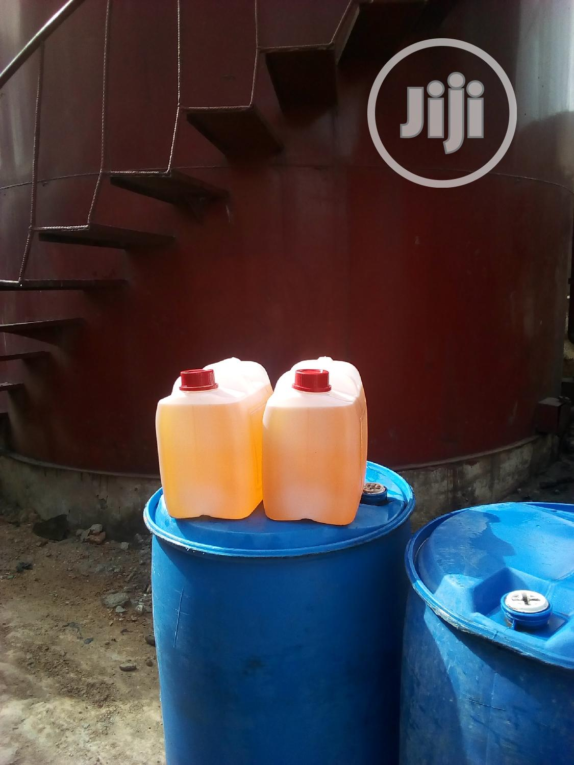 Buy Original Vegetable Oil And Palm Oil | Meals & Drinks for sale in Mushin, Lagos State, Nigeria