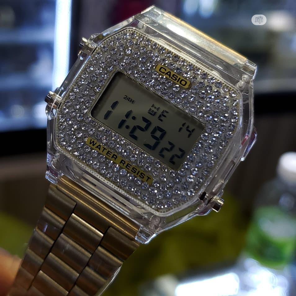 CASIO Wrist Watch | Watches for sale in Yaba, Lagos State, Nigeria