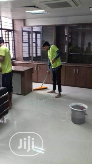 Professional Home Cleaning Services | Cleaning Services for sale in Lagos State, Gbagada