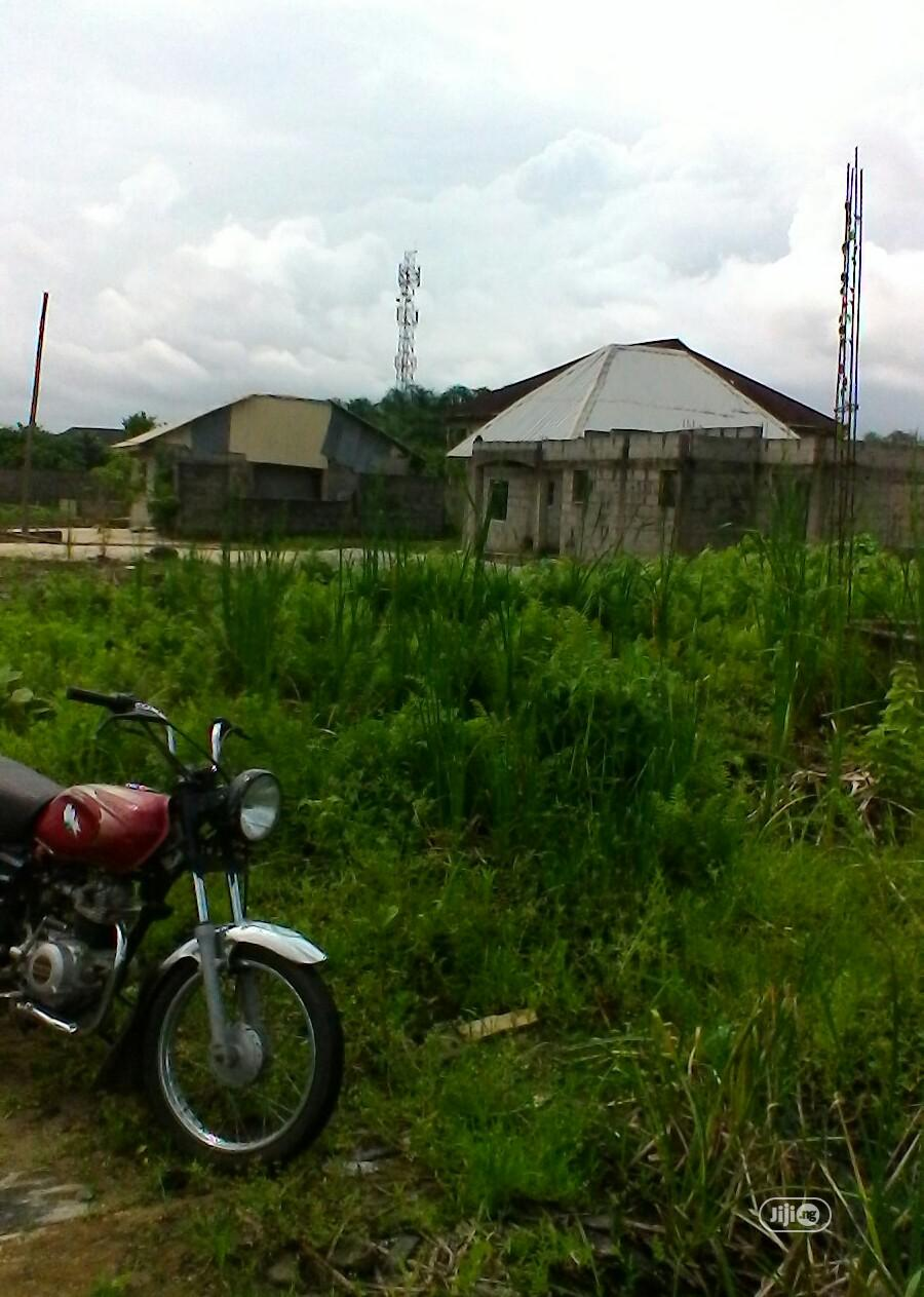 Plot of Land for Sale at Cele Imede, Awoyaya After Ajah. | Land & Plots For Sale for sale in Ajah, Lagos State, Nigeria
