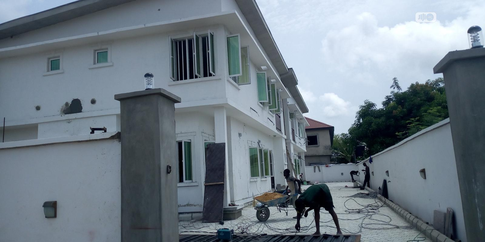 Tasteful 3 Bedroom Apartment For Rent At Ogunfayo | Houses & Apartments For Rent for sale in Ibeju, Lagos State, Nigeria