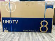 Samsung 4K Smart Tv Series 8 65"