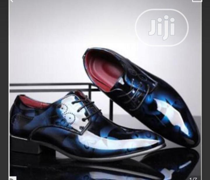 Beautiful Men Shoes