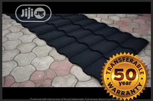Kristin Quality Stone Coated Gerard Roof New Milano | Building Materials for sale in Lagos State, Lekki