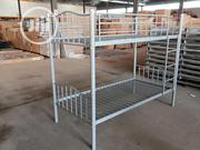 Steel Bunk Bed | Furniture for sale in Lagos State, Ojo