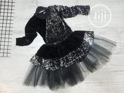 Black Ball Dress For Girls | Children's Clothing for sale in Lagos State, Lekki Phase 1