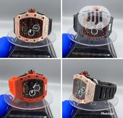 Richard Milles Watch   Watches for sale in Lagos State, Lagos Island