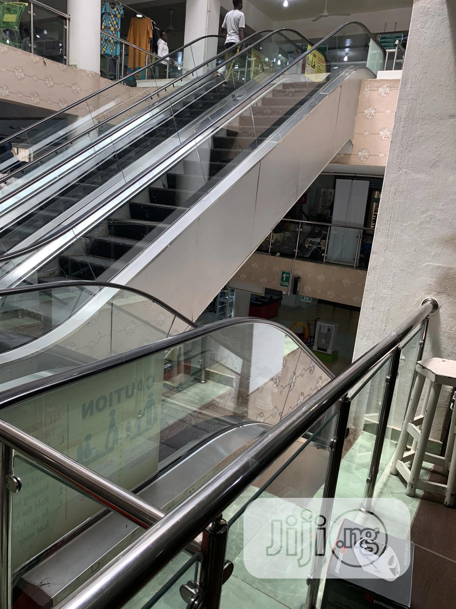 Elevator And Escalator Supply Installations And Repairs | Building & Trades Services for sale in Guzape District, Abuja (FCT) State, Nigeria