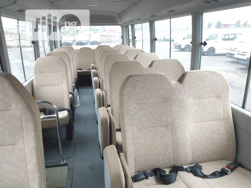 2019 Coaster Bus | Buses & Microbuses for sale in Lekki Phase 2, Lagos State, Nigeria
