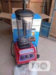 2liters Commercial Blender | Restaurant & Catering Equipment for sale in Lagos State, Ojo