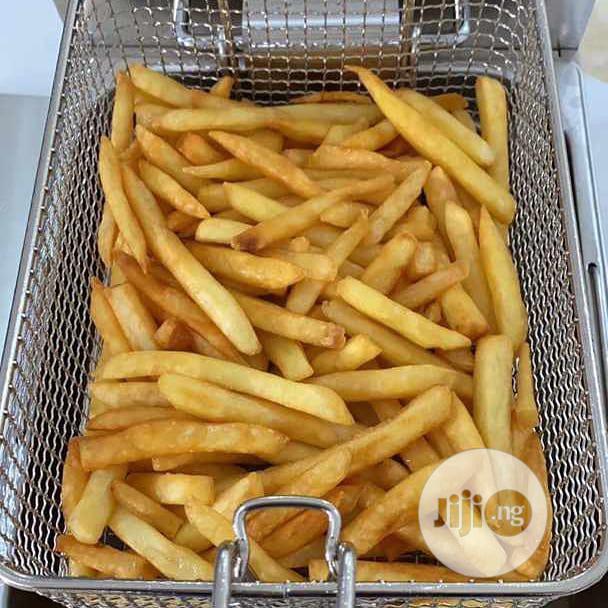 Single Deep Fryer | Kitchen Appliances for sale in Ojo, Lagos State, Nigeria