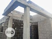 A Plot Of Land With Uncompleted Buildings For Sale | Houses & Apartments For Sale for sale in Ogun State, Ado-Odo/Ota