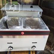 Double Deep Fryer | Kitchen Appliances for sale in Lagos State, Ojo