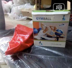 Gym Ball For Exercise | Sports Equipment for sale in Adamawa State, Guyuk