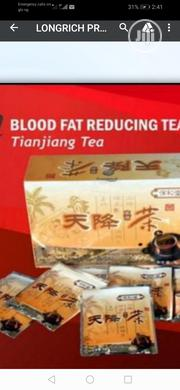 Longrich Brown Tea | Vitamins & Supplements for sale in Oyo State, Akinyele