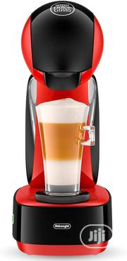 Delonghi Nescafe Dolce Gusto Infinissima Pod Capsule Coffee Machine | Kitchen Appliances for sale in Lagos State, Lekki Phase 2