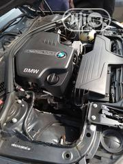 BMW 328i 2013 Gray   Cars for sale in Abuja (FCT) State, Central Business Dis
