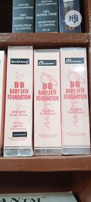 Blossom Foundation | Makeup for sale in Lagos State, Ifako-Ijaiye