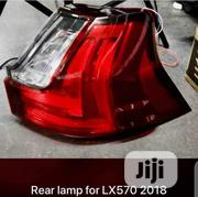 Set Rear Light Lx570 218 | Vehicle Parts & Accessories for sale in Lagos State, Mushin