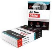 Complete Set Of Manhattan GMAT 2020 | Books & Games for sale in Lagos State, Alimosho