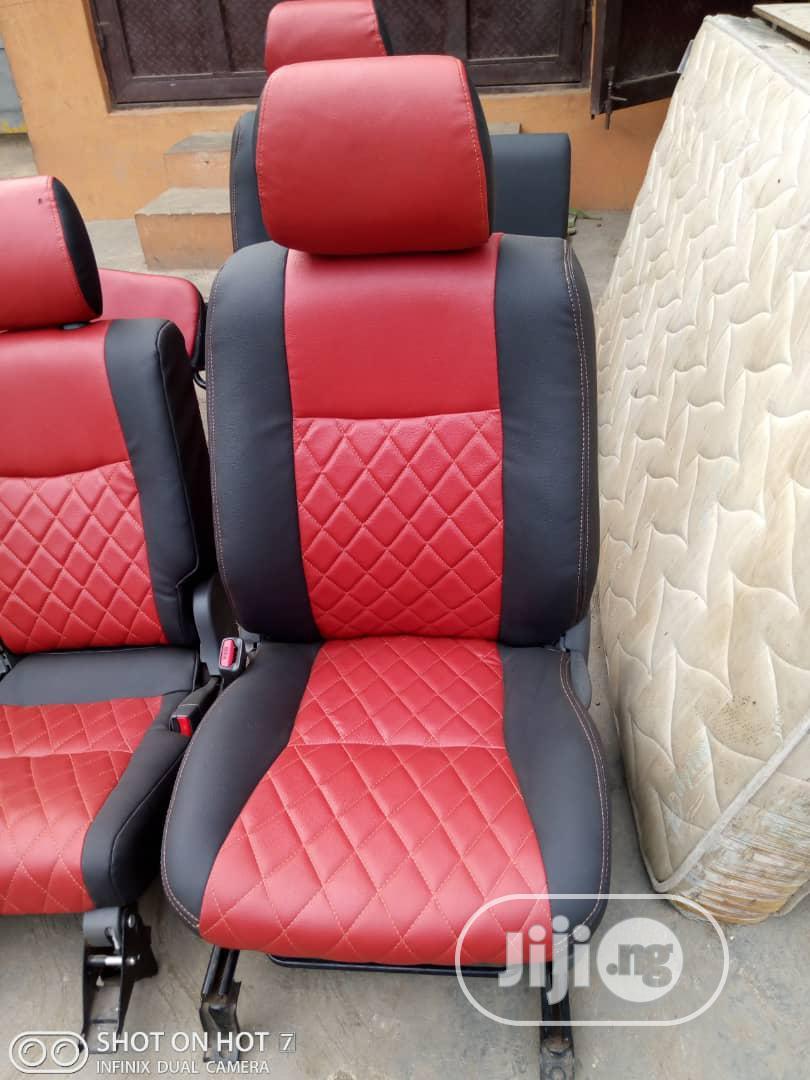 Any Car Interior Available
