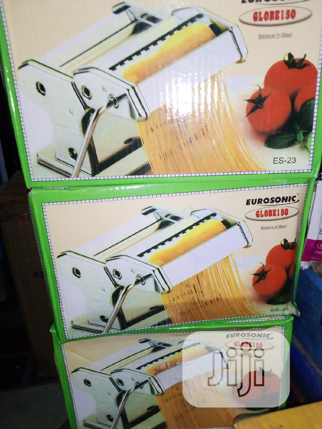 Kinelco Pasta Maker/Chin-chin/Noodles Cutter | Restaurant & Catering Equipment for sale in Lagos Island (Eko), Lagos State, Nigeria