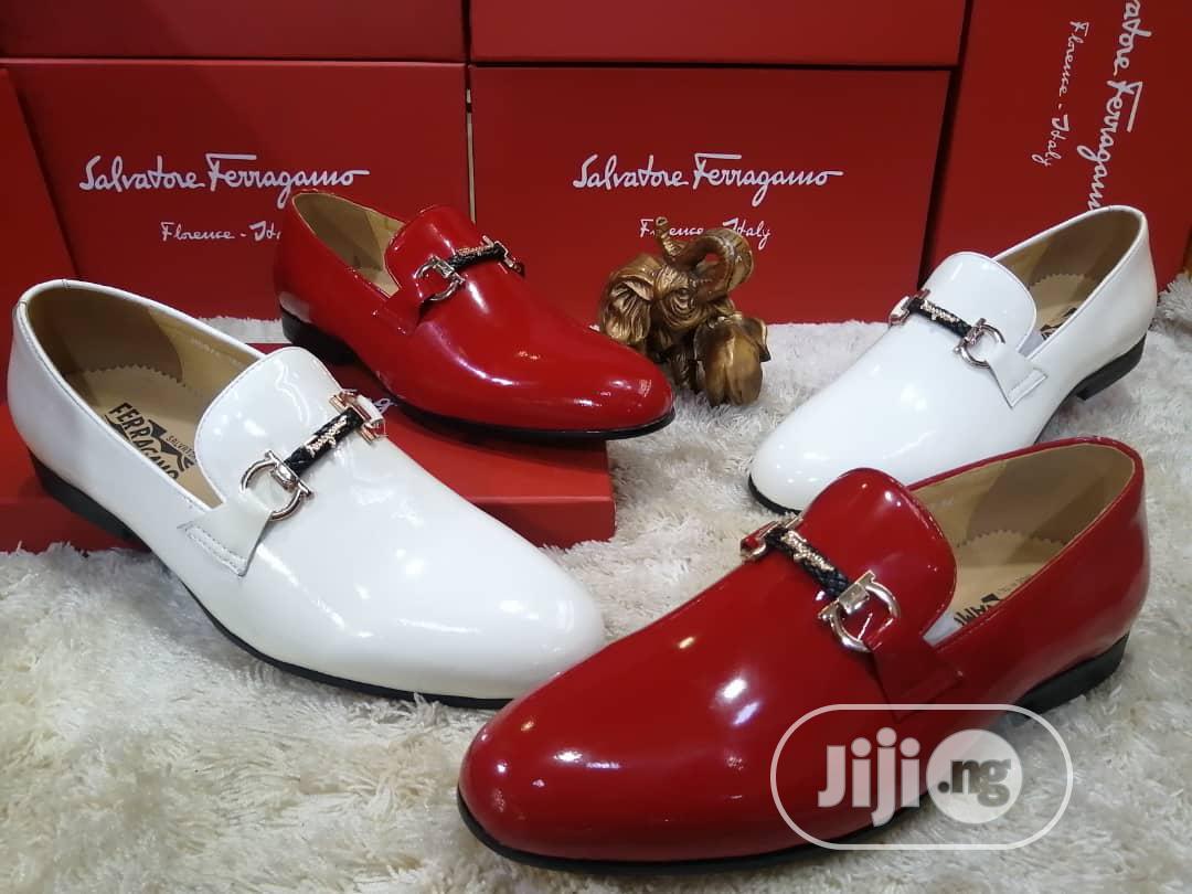 Salvatore Ferragamo | Shoes for sale in Ikeja, Lagos State, Nigeria