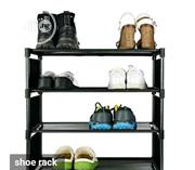 Shoe Rack By 4 | Furniture for sale in Lagos State, Lagos Island