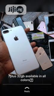 Apple iPhone 7 Plus 128 GB Gray   Mobile Phones for sale in Lagos State, Ikeja