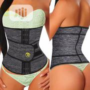Women Waist Trainer Neoprene Belt | Clothing Accessories for sale in Lagos State, Alimosho