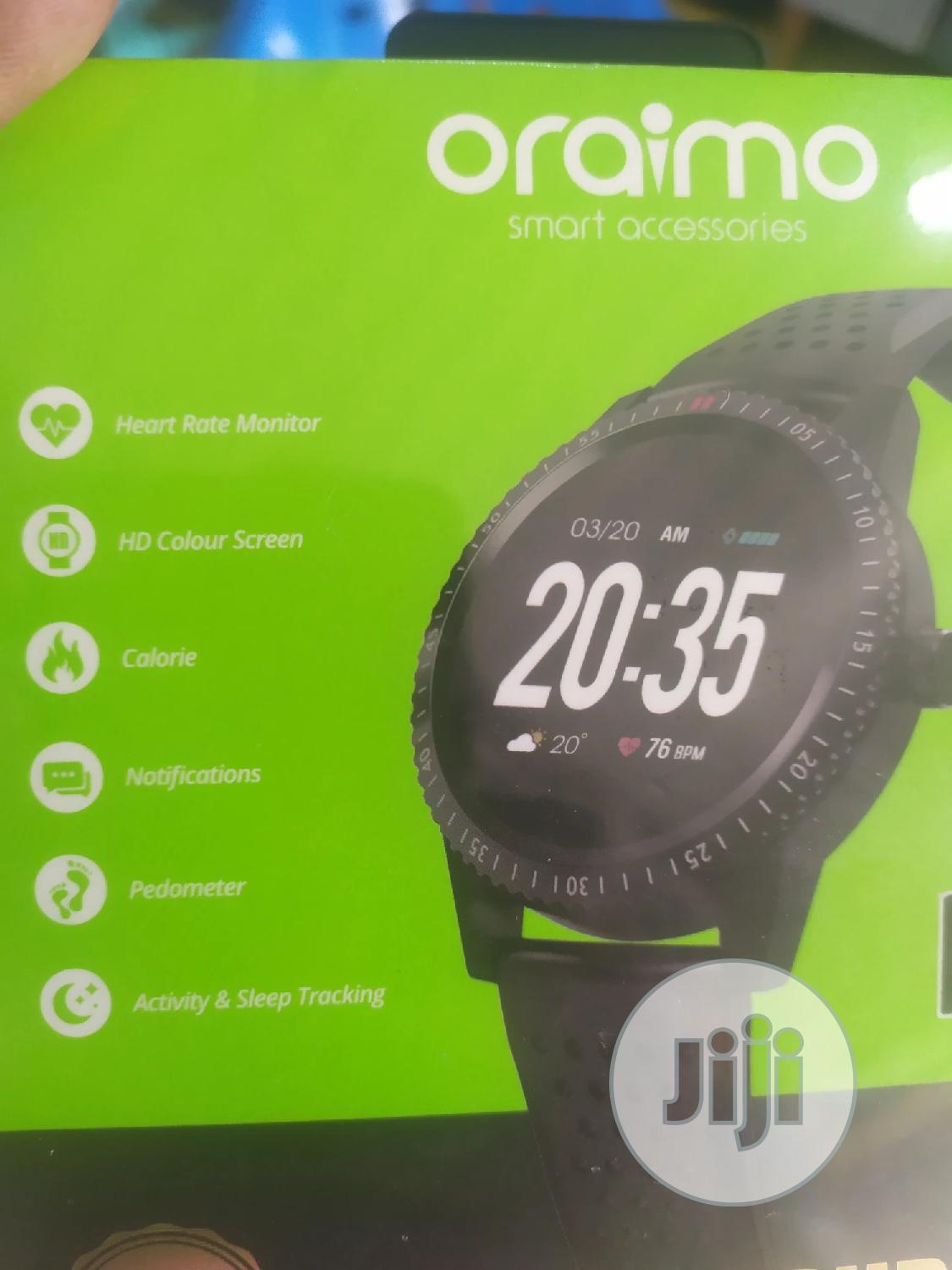 Oraiom Smart Watch OSW-10
