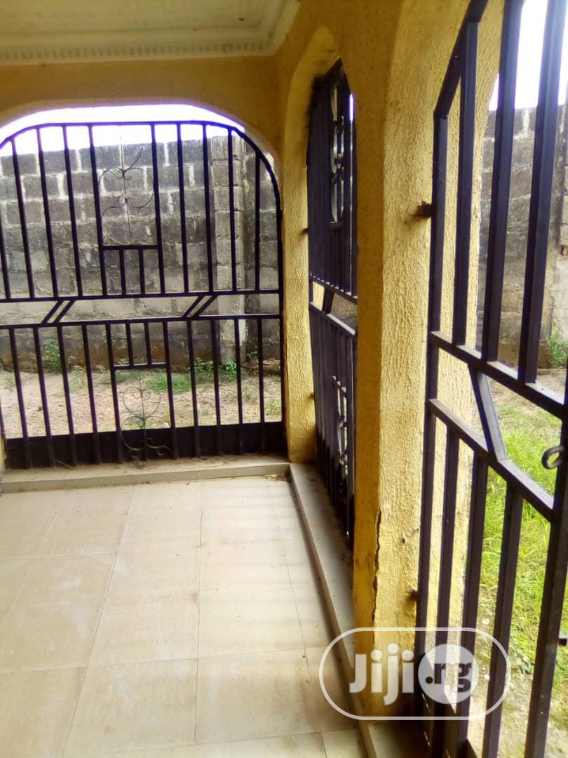 Four Bedroom Flat Apartment Within Apete Awotan