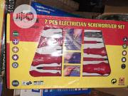 Electrical Set Of Screwdriver | Hand Tools for sale in Lagos State, Lagos Island