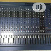 Yamaha 24 Channel Mixer MG | Audio & Music Equipment for sale in Lagos State, Ojo