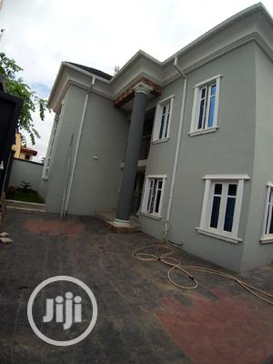 Exexutive 3bedroom Duplex,At Gowon Estate Egbeda   Houses & Apartments For Sale for sale in Lagos State, Alimosho